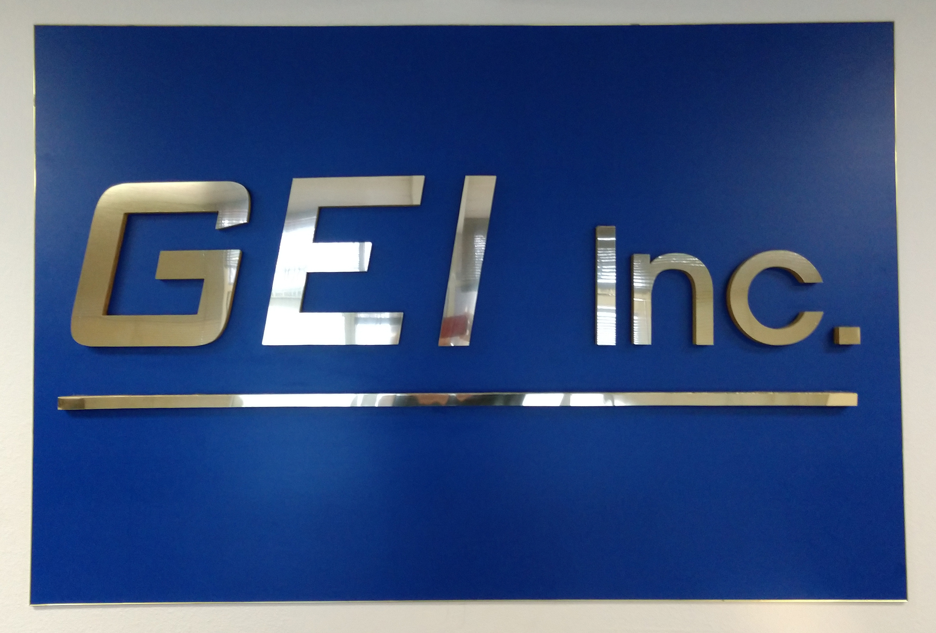 GEI Inc. Headquarters